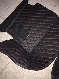 Cute Car Floor Mats by Leather 5d Car Floor Mats For Mercedes Benz G Class 2018 Car