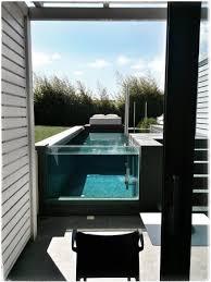 hotel spa dans la chambre une chambre avec piscine privée picture of aqua boutique