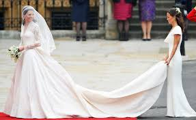 the most gorgeous wedding gowns by celebrity fashion corner