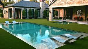 Grass-edge? Peekaboo? Refresh Your Backyard With The Latest Pool ... Swimming Pool Design Ideas In 3d Swimming In An American Fiberglass Pool Has Surprising Benefits Pools For Small Backyards It Is Possible To Build A Backyard Landscaping Ideasamazing Near Modest Residential American Southwest Backyard With Pool And 17 Early Outdoor Shade Structures Pergolas Arbors Grassedge Peekaboo Refresh Your The Latest Nice Houses With In Modern Home Garden Interior Designs Types Styles The Thrill Of Grill Smithsonian Gardens 40 Beautiful