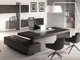 bureaux de direction bois iulio i bureau