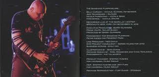 The Smashing Pumpkins Oceania Full Album by Smashing Pumpkins Oceania Live In Nyc 2013 2cd Dvd