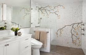 cleveland park addition transitional bathroom dc