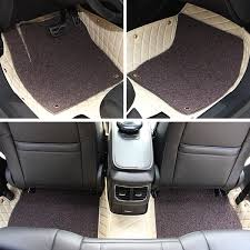 Volvo Xc90 Floor Mats Black by 2017 Car Floor Mats Car Special Floor Mat Black Beige Wine Red