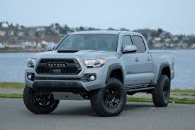 Truck For Sale Archives - Silver Arrow Cars Ltd. New 2018 Toyota Tacoma For Sale Lithonia Ga 3tmdz5bn9jm052500 Trucks For In Abbeville La 70510 Autotrader Used 2017 Access Cab Pricing Edmunds 2015 Toyota Tacoma Prunner Xspx Pkg Truck Sale Ami Roswell For Sale 2009 Trd Sport Sr5 1 Owner Stk P5969a Www Pro Photos And Info 8211 News Car 2000 Overview Cargurus 2005 Information 2010 4x4 Double Cab Georgetown Auto