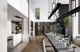 Designluxury Dining Room Home Design In London