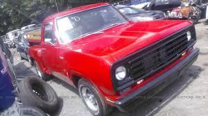 1973 Dodge D/W Truck For Sale Near North Miami Beach, Florida 33162 ...