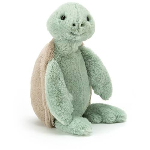 Jellycat Bashful (Turtle) Small