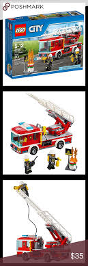 LEGO City Fire Ladder Truck NWT | Let Go My Legos!! | Pinterest Build The Clics Fire Engine Toy And Extinguish Any Clictoys Play Fire Truck Kit Brie Blooms 239pcs New City Ladder Firefighter Water 02054 Model A Engine For Children Toddler Fun Learning Lego Your Own Adventure With A Minifigure Adapted Truck Popular Among Fighters Scania Group How To Food Yourself Simple Guide Lego Nwt Let Go My Legos Pinterest Paper Of Stock Vector Illustration Of Scissors Mville Department Lowes Event