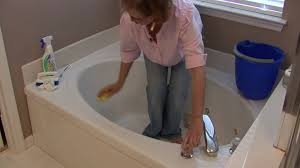 Drano To Clean Bathtub by Bathroom Fascinating Cleaning Bathtub With Baking Soda And