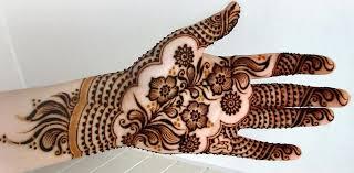 Best Mehndi Designs For Different Occasions Piya ki pyari Mehndi