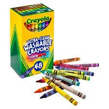 Crayola Bathtub Crayons Collection by Crayola Telescoping Crayon Tower Target