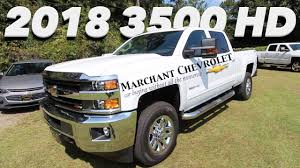 2018 Chevrolet Silverado 3500 HD LT - Work Truck   Walkaround Review ... Silverado 3500 Work Truck Ebay 2015 Chevrolet 3500hd Overview Cargurus 2007 Used 12 Flatbed At Fleet Lease 2011 Chevrolet Pickup For Sale Auction Or Lima Oh 2017 New Jerrdan Mplngs Auto Loader Hd Engineered To Make The Tough Jobs Easier Ck Wikipedia 2019 Chevy Lt 4x4 Ada Ok Kf110614 2000 4x4 Rack Body Salebrand New 65l Turbo Diesel Test Review Car And Heavyduty Imminent Goauto