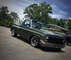 Square Body Stepside. Pro Touring Truck Project. LS Swap. C10 | C10 ... 1970 Chevrolet C10 Protouring Classic Car Studio 1951 3100 Truck Valenti Classics Pro Touring Dodge 2019 20 Top Upcoming Cars 1952 Chevy 5 Window Custom Truck Rat Rod Pro Touring Effin Confused 427powered 1956 Ford F100 Pickup James Ottos For Petes Sake 1966 Chevy 69 427 Sohc Build Page 30 1954 Used Resto Mod At Choice Auto Brokers Bangshiftcom Gallery Socal Challenge Action Photos 2017 Crusade Youtube