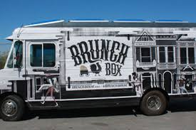 Announcing The Brunch Box, A Brunch-Only Food Truck - Eater SF