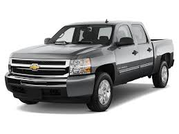 2011 Chevrolet Silverado Reviews And Rating | MotorTrend