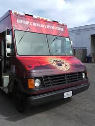 Rodeo Mexican Food Truck LA Stainless Kings