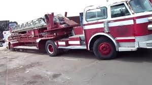 Scrap Yard Tour Fire Truck American La France! UPS Trucks! - YouTube Truck Salvage Lovely Vintage Car Junk Yards And Wrecking From Project Documerica 1970s Epa Automotive Junkyard Images The Old Find 1981 Toyota Pickup Scrap Hunter Edition Junk Yard Youtube Flashback F10039s Yard Tourthis Page Is A Quick Tour Of Dodge Elegant Fancy Tow Image Collection Classic Cars Ideas Auto Stock Photos Ray Bobs Truck Parts Central Florida Wrecked Vehicles Purchased Rusting Wartime Vehicles Saved From Scrapyard By Bradford Military