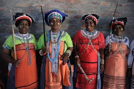 Different South African Cultures And Traditions