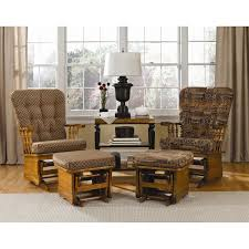 Best Chairs Inc Glider Rocker Replacement Springs by Brooks Furniture Gladiator Glider Rocker Hayneedle