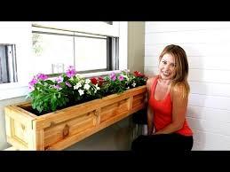 The 20 Window Planter Box