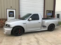 100 Houston Performance Trucks Heideman Racing Dynamics