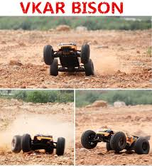 VKAR Bison 1:10 Scale Waterproof 4WD Off-Road High Speed ... Hobbys Car Rc Traxxas Best Rc Cars Under 300 24ghz 112 Waterproof Truck High Speed Remote Control Off China Rc Car Manufacturers And Suppliers On Alibacom The Best Rtr Car Summit Youtube Of The Week 7152012 Axial Scx10 Truck Stop Zd Racing Zmt10 9106s Thunder 110 24g 4wd Offroad How To Get Into Hobby Driving Rock Crawlers Tested Remo 1621 116 Brushed Short Electric Brushless Monster Tru Deguno Tools Cars Gadgets Consumer Electronics Trucks Toysrus