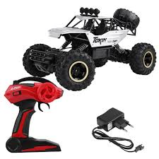 1:12 4WD 2.4GHz Remote Control Car RC Electric Monster Truck Off ... Helion Conquest 10mt Xb 110 Rtr 2wd Electric Monster Truck Wltoys 12402 Rc 112 Scale 24g 4wd High Tra770864_red Xmaxx Brushless Electric Monster Truck With Tqi Hsp 94111pro Car Brushless Off Road 120 Speed Remote Control Cars 24g Rc Redcat Blaoutxteredtruck Traxxas Erevo Vxl 20 4wd Orange Team Associated Mt28 128 Mini Unbeatabsale Racing Blackoutxteprosilversuv Blackout Shop Terremoto 18 By