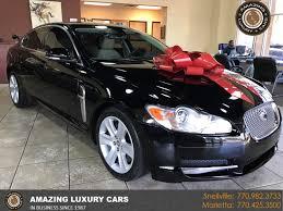 Used Jaguar XF for Sale in Macon GA