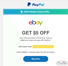 How To Use EBay Gift Card 3 Ways To Activate Gift Card - Howto