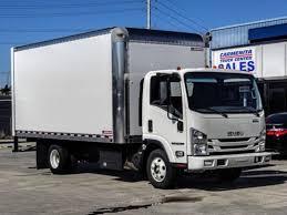 100 Carmenita Truck Center 2019 Isuzu NPR Santa Ana CA 5005289915 CommercialTradercom