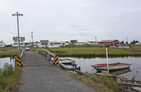 Sinking Islands Global Warming by Tangier Island Is Disappearing Business Insider