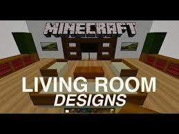 Minecraft Kitchen Ideas Youtube by Minecraft Living Room 10 Minecraft Living Room Designs Youtube