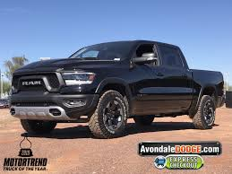100 2009 Truck Of The Year New 2019 Ram 1500 For Sale Avondale AZ Call 844 2165209 On
