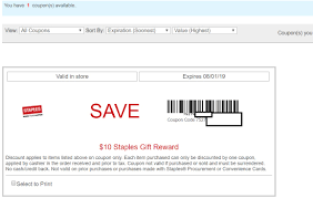 Staples Mystery Rewards Is Back (July 2019) YMMV Targeted ...