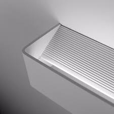 surface mounted up and indoor led wall light modern led