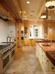 Clive Christian Luxury Kitchen In New Orleans By Hungeling Design