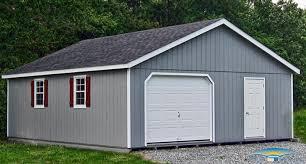 Craigslist Phoenix Storage Sheds by 2 Car Prefab Garages Prefab Two Car Garage Horizon Structures