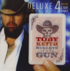 100 Toby Keith Big Ol Truck Bullets In The Gun Amazoncom Music