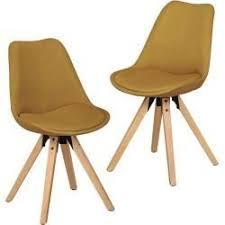 2er set stühle currygewebter roller products 2er