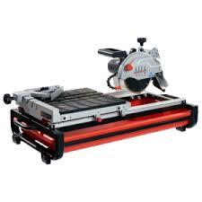 Dewalt Tile Cutter D24000 by Dewalt D24000 Continuous Duty Wet Tile Saw 24 U2033 Rip With Stand