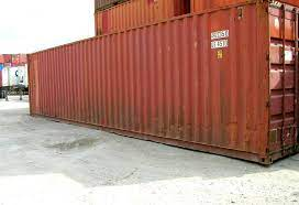 104 40 Foot Containers For Sale Wholesale Shipping Lummid