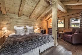 104 Petit Chalet Chambre Prive Mazot Picture Of Relais Chateaux Flocons De Sel Megeve Tripadvisor
