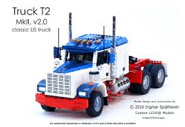 Building Instructions - Products - Ingmar Spijkhoven Hans New Truck 8x4 With Detachable Lowloader Lego Technic And Lego Food Itructions Moc Semi Building Youtube City Scania La Remorqueuse De Camion 60056 Pictures To Pin On T14 Red Products Ingmar Spijkhoven Moc Box Wwwtopsimagescom The Mack Anthem Semi Truck Roars Life Set 42078 Cargo Tutorial Lego Cars Pinterest 60183 Great Vehicles Heavy Transport Playset Toy Custom Vehicle Download In Description Macks Team 8486 Cars