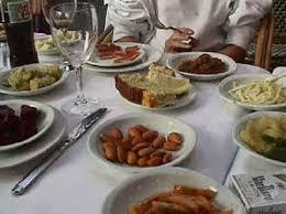de cuisine tunisienne recettes de cuisine juive tunisienne