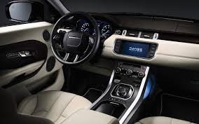 land rover evoque interieur les 10 meilleurs intérieurs selon ward s auto world en 2012 2 10