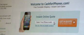 iPhone Trade In Site Cash for iPhones Under Government Probe After