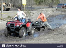 100 Trucks In The Mud People With 4 Wheelers And Trucks On Sunday Outing In The Mud For