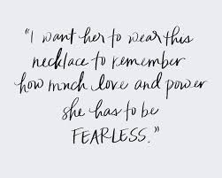 Fearless The Giving Keys