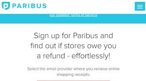 Paribus Review Can This App Really Save You Money The